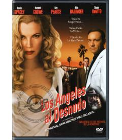 DVD - LOS ÁNGELES AL DESNUDO - USADA