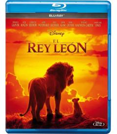 EL REY LEÓN (2019) (*)