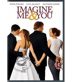 DVD - IMAGINANOS JUNTAS - USADA