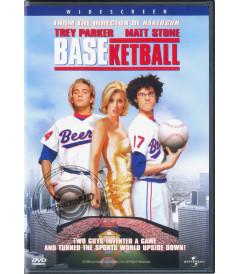 DVD - BASEKETBALL - USADA