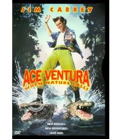 DVD - ACE VENTURA 2 (UN LOCO EN ÁFRICA) - USADA