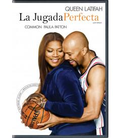 DVD - LA JUGADA PERFECTA