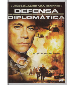 DVD - DEFENSA DIPLOMÁTICA