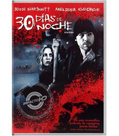 DVD - 30 DÍAS DE NOCHE
