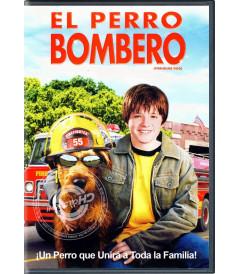 DVD - EL PERRO BOMBERO