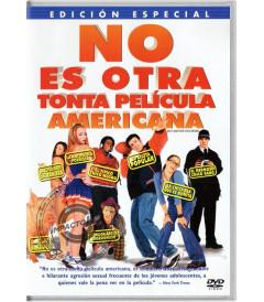 DVD - NO ES OTRA TONTA PELÍCULA AMERICANA