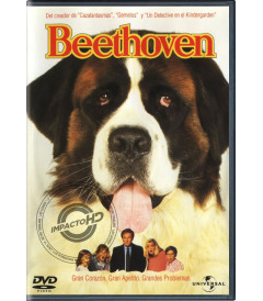 DVD - BEETHOVEN