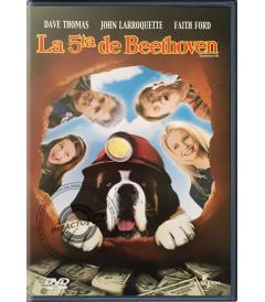 DVD - LA 5° DE BEETHOVEN