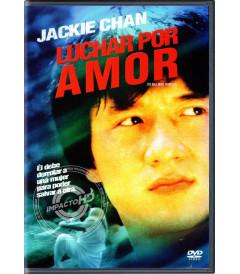 DVD - LUCHAR POR AMOR