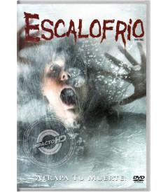 DVD - ESCALOFRÍO