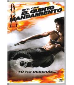 DVD - EL QUINTO MANDAMIENTO