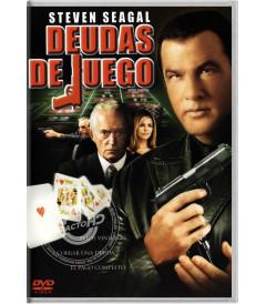 DVD - DEUDAS DE JUEGO