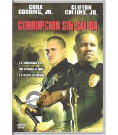 DVD - CORRUPCIÓN SIN SALIDA