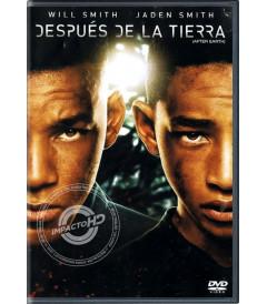 DVD - DESPUÉS DE LA TIERRA