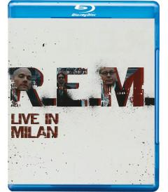R.E.M. (LIVE IN MILAN)