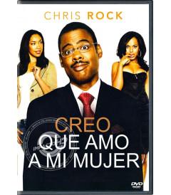DVD - CREO QUE AMO A MI MUJER