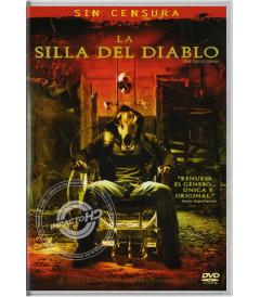 DVD - LA SILLA DEL DIABLO