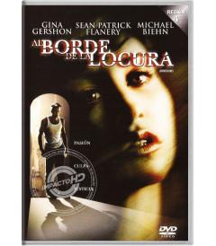 DVD - AL BORDE DE LA LOCURA