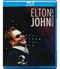ELTON JOHN (ONE SESSIONS)