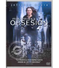 DVD - MISTERIOSA OBSESIÓN