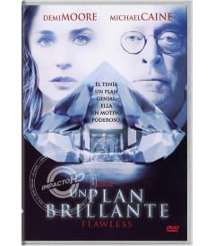 DVD - UN PLAN BRILLANTE