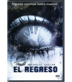 DVD - EL REGRESO