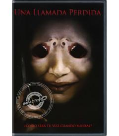 DVD - UNA LLAMADA PERDIDA