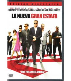 DVD - LA NUEVA GRAN ESTAFA - USADA