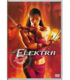DVD - ELEKTRA - USADA