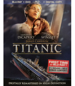 TITANIC (EDICIÓN ESPECIAL)