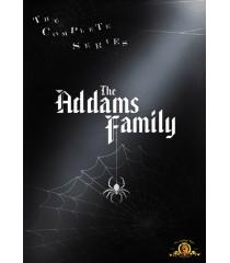 DVD - LOS LOCOS ADDAMS (LA SERIE COMPLETA)