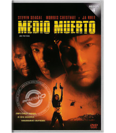 DVD - MEDIO MUERTO