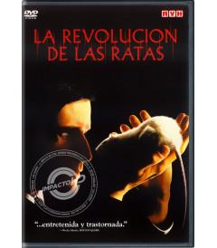 DVD - LA REVOLUCIÓN DE LAS RATAS