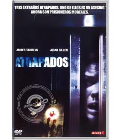 DVD - ATRAPADOS