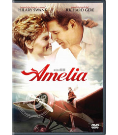 DVD - AMELIA