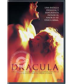 DVD - DRÁCULA (2006)