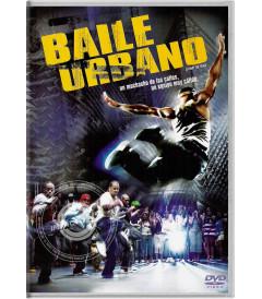 DVD - BAILE URBANO
