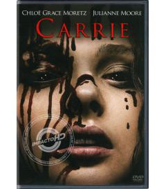 DVD - CARRIE (2013)