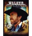 DVD - WALKER TEXAS RANGER (PRIMERA TEMPORADA COMPLETA)