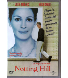 DVD- NOTTING HILL - USADA