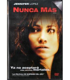 NUNCA MAS DVD