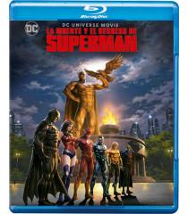 LA MUERTE Y EL REGRESO DE SUPERMAN (*)