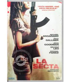 DVD - LA SECTA