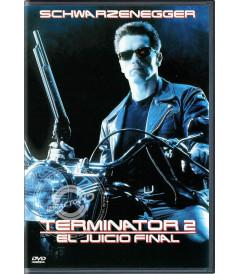 DVD - TERMINATOR 2 (EL JUICIO FINAL)