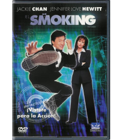 DVD - EL SMOKING