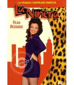 DVD - LA NIÑERA (1° TEMPORADA COMPLETA)