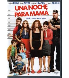 DVD - UNA NOCHE PARA MAMÁ
