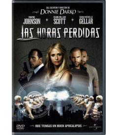 DVD - LAS HORAS PERDIDAS