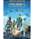 DVD - STAR WARS (RESISTANCE)