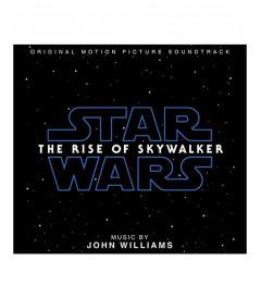 CD - STAR WARS EPISODIO IX (EL ASCENSO DE SKYWALKER) (ORIGINAL MOTION PICTURE SOUNDTRACK)